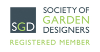 Carol Whitehead is a Registered Member of the Society of Garden Designers