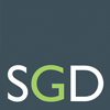SGD logo - Carol Whitehead is a Registered Member of the Society of Garden Designers